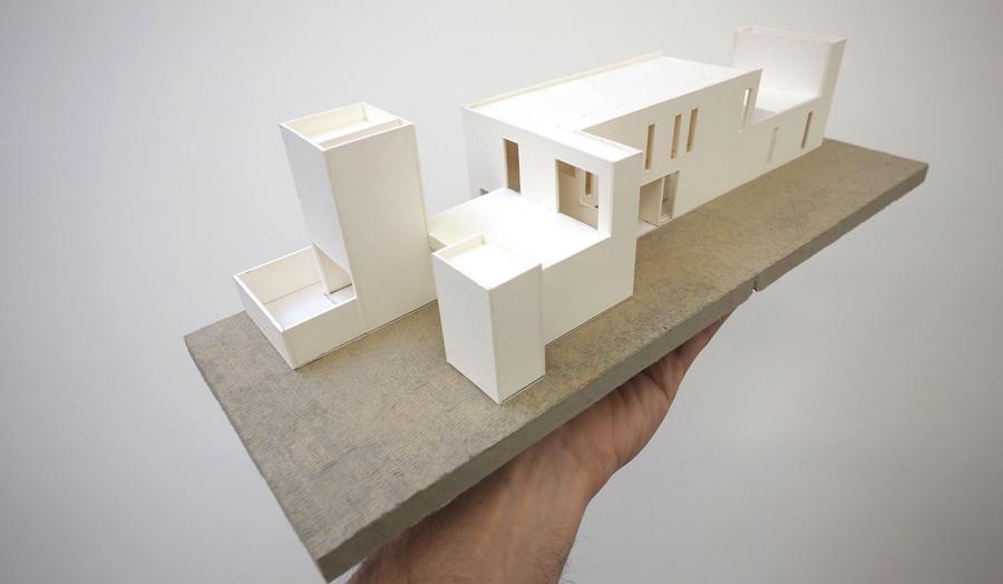 Model Modal Design