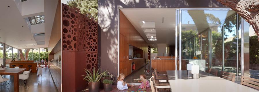 Outdoors Modal Design
