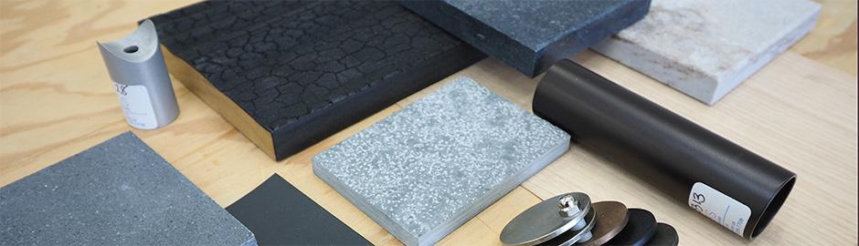 Spec-Materials-Modal Design