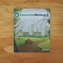 Concrete Network