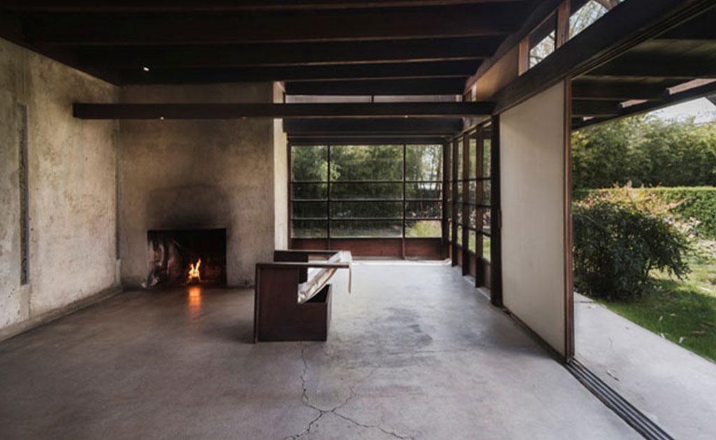 Schindler-house---modal-design