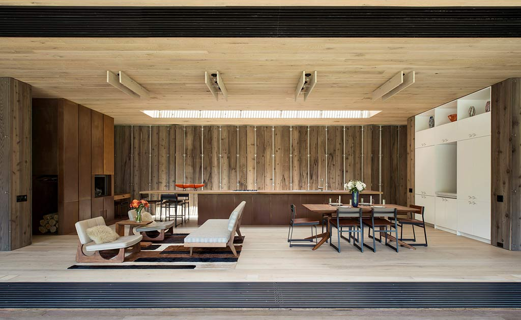 Open-living-modal-design